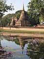 Sukhothai Reflective Water.jpg