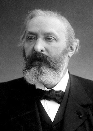 1901 in poetry - Sully Prudhomme, first winner of the Nobel Prize in Literature