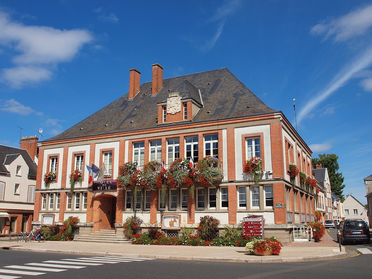 Giens Centre Ville Bruyillant