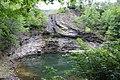 Summer heat on Honan ave community hiking and biking trail - panoramio (16).jpg
