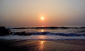 Ramakrishna Mission Beach