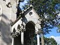 Supraśl cm. ewangelicki kaplica Buchholzów detal 02 Al.JPG