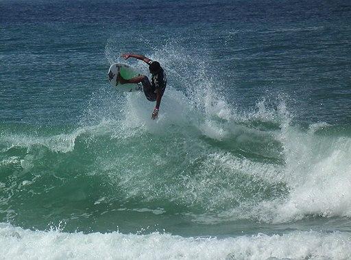 Surf La Mochila