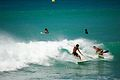 Surfing on the 4th of July (8041450513).jpg