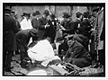 Surgeons and police working over Silverstein at anarchist riot, Union Square, New York LCCN2014680255.jpg