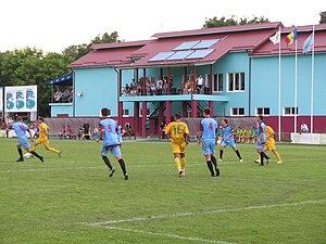 Suruceni Stadium - Image: Suruceni Stadium 2