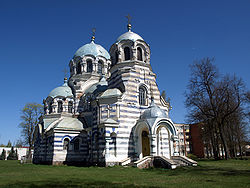 Svencionys Orthodox church.jpg