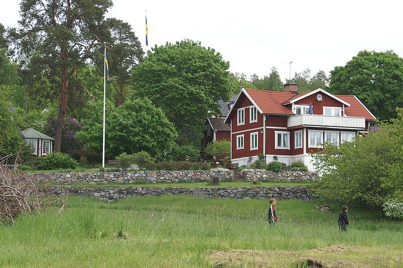 File:Swedish archipelago.JPG