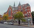 Sweet Pilgrim Baptist Church, Albany, NY.jpg