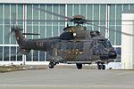 Switzerland - Air Force Aerospatiale TH89 Super Puma (AS-332M1) T-315 (29770408223).jpg