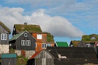 Culture of the Faroe Islands