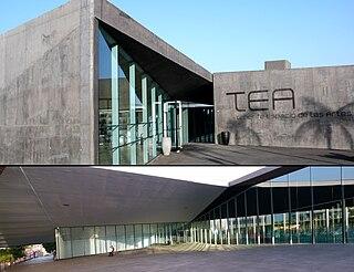 Tenerife Espacio de las Artes