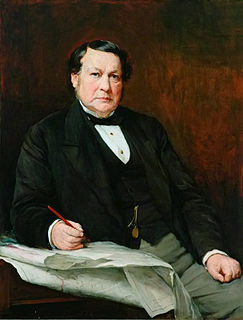Thomas Elliot Harrison British civil engineer