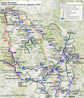 Carte Bourgogne Liberte.Ter Bourgogne Wikipedia