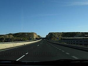 Autopista TF-1 - TF-1