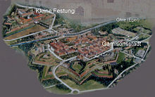 Terezín - Wikiwand