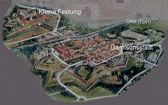 Campo di concentramento di Theresienstadt