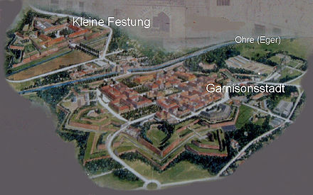 ghetto theresienstadt - wikiwand