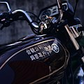 TTV為善專戶致贈 Yamaha motorcycle 20100926.jpg