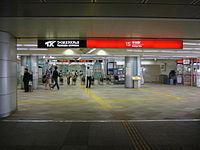 TX Moriya Station Ticket Gate.jpg