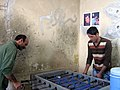 Table Football Club - west suburb of Nishapur near Shatita Mosque 26.JPG