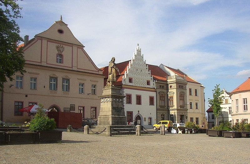 Soubor:Tabor CZ Zizka Memorial 323.jpg