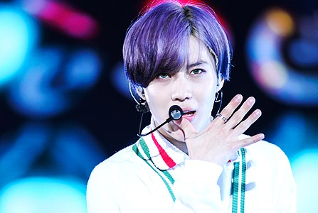 Taemin at Dream Concert 2015 06.jpg