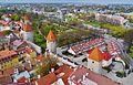 Tallinn Blick von der Olaikirche 02.JPG