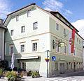 Tamsweg Kirchengasse 1 Gasthof Kandolf 2014-002.jpg