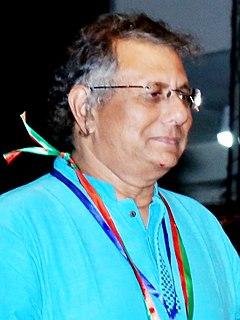 Tanvir Mokammel Bangladeshi film director