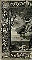 Tapisseries du Roy, ou sont representez les quatre elemens et les quatre saisons; avec les devises qui les accompagnent et leur explication - Königliche französische Tapezereyen, oder überaus schöne (14723156306).jpg