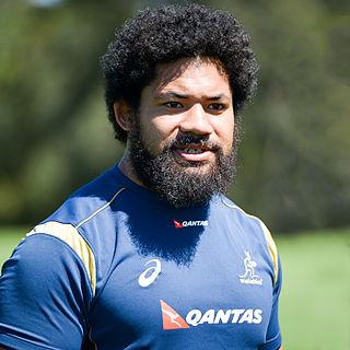 Tatafu Polota-Nau Australian rugby union player