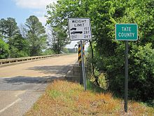 Tate County MS sign 002 2012-03-31.jpg