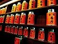Tea tins in shop.jpg