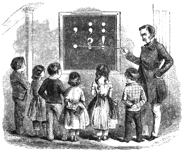 File:Teaching punctuation, by J. W. Orr.png