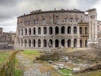 Teatro Marcello Roma HDR 2013 03.jpg