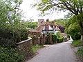 Telscombe Manor - geograph.org.uk - 179859.jpg