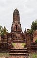 Templo Phra Ram, Ayutthaya, Tailandia, 2013-08-23, DD 04.jpg