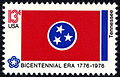 Tennessee Bicentennial 13c 1976 issue.jpg
