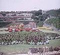 Terraced gardens, Margate 1965 - geograph.org.uk - 1232266.jpg