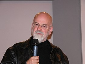 Curva Vasca Da Bagno Wikipedia : Terry pratchett wikiquote