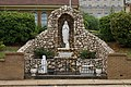 Texarkana April 2016 083 (St. Edward Catholic Church grotto).jpg