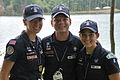 Texas A& M; students lead scouts at 2013 National Scout Jamboree 130722-G-NM852-745.jpg