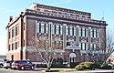 Texas County, Oklahoma courthouse from NE 1.JPG