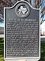 Texas Historical Marker for Route 66 in Amarillo.jpg