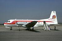 HS-THD - A359 - Thai Airways