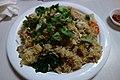 Thai green curry fried rice (8619313906).jpg