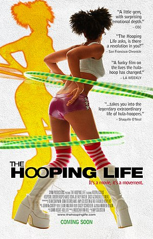 The Hooping Life - Film poster