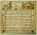 The Baby's Opera A book of old Rhymes and The Music by the Earliest Masters Book Cover 28.png