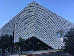 The Broad LA 2017